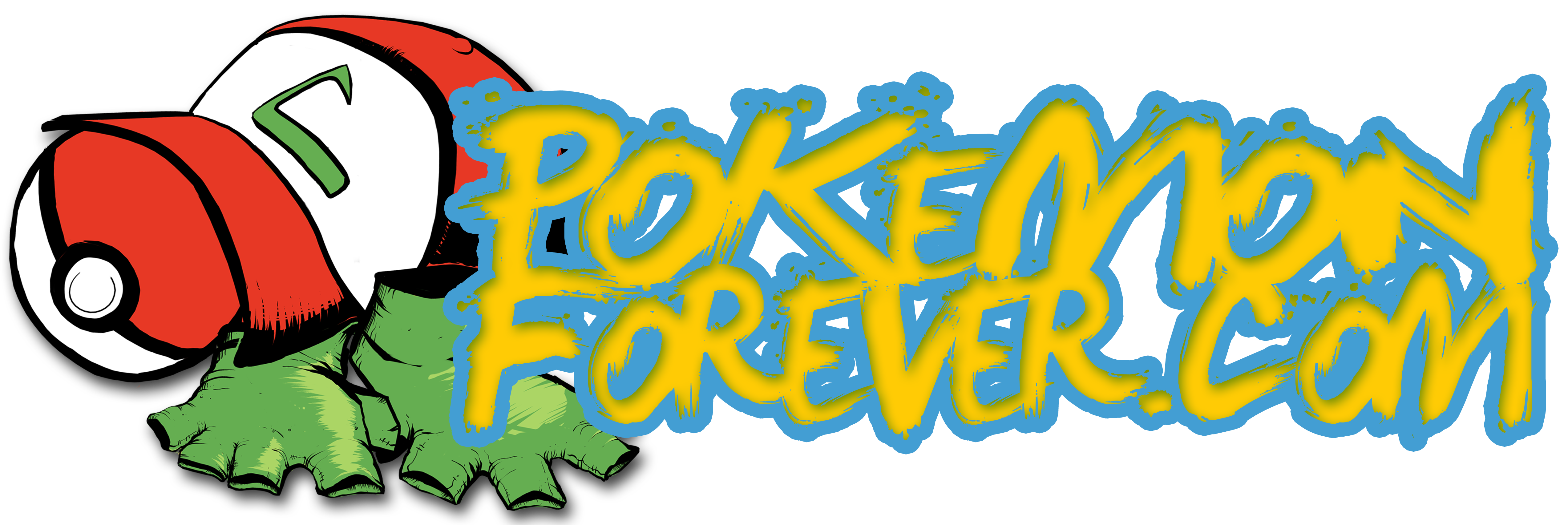 Pokemon Forever